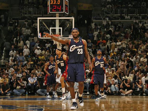2007 NBA Playoffs