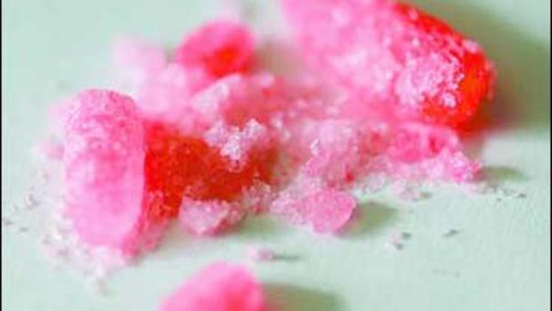 WHAT DOES METHAMPHETAMINE LOOK LIKE  DrugFree World