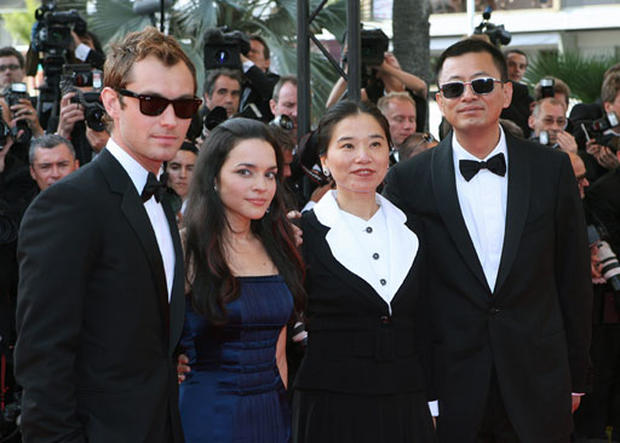 Cannes Festival Launched