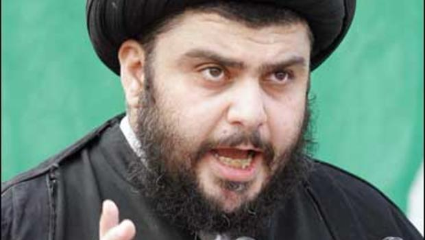 Al-Sadr Threatens New Uprising In Iraq - CBS News