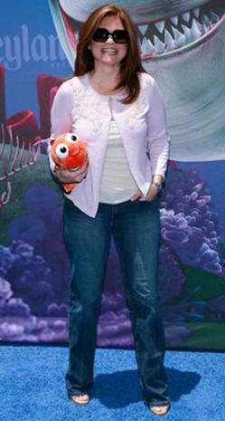 Nemo Makes A Splash