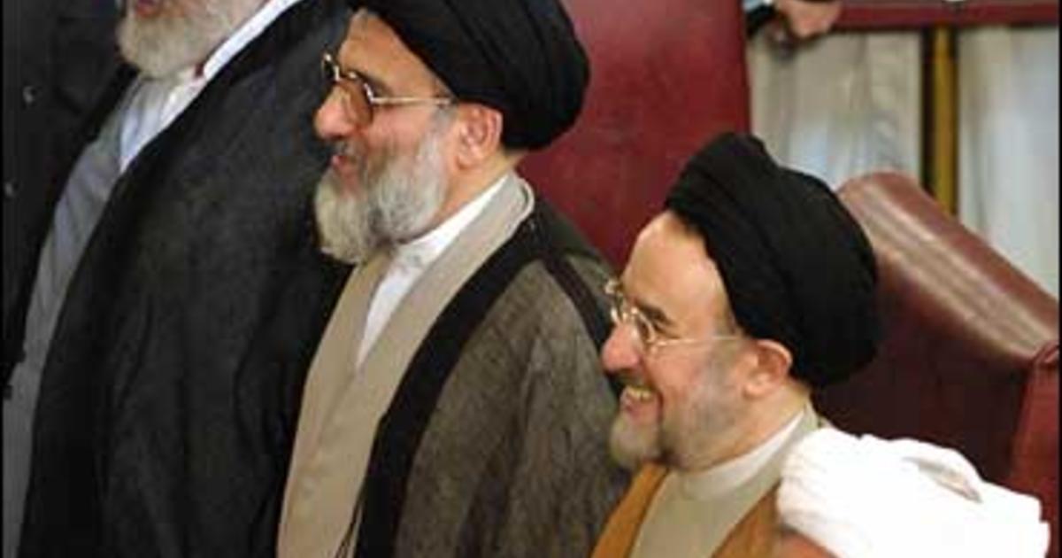 Iran's Next Supreme Leader?