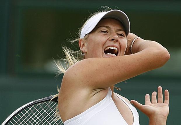 Wimbledon 2007: Week Two