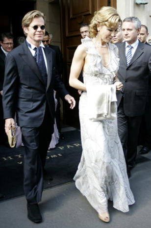 Tony & Eva's Star-Studded Wedding