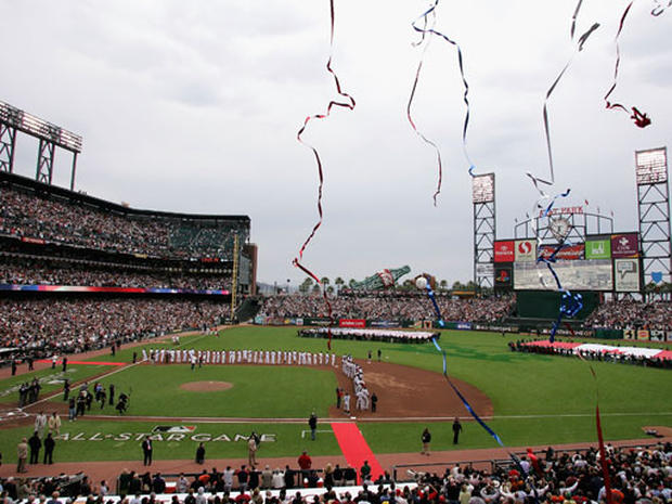 2007 All Star Game