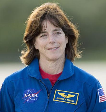 Endeavour Mission STS-118