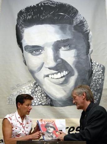 Eternally Elvis