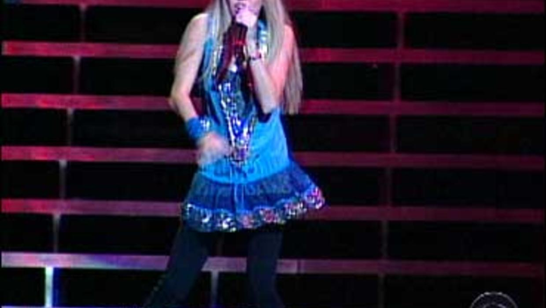 Hannah Montana 3D Movie Trailer  YouTube