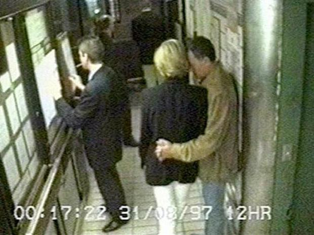 Images From The Inquest