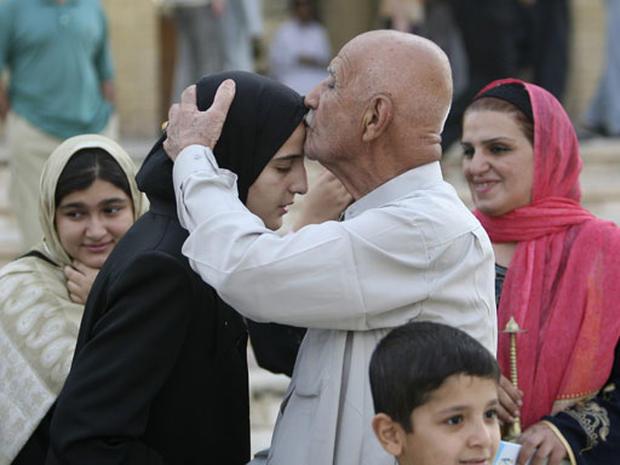 Iraq Photos: Oct. 8--Oct. 14