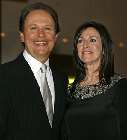 Billy Crystal: Mark Twain Winner