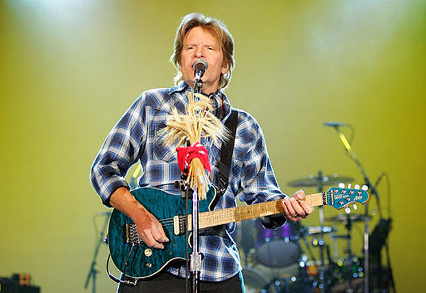 """Fogerty's """"Revival"""""""
