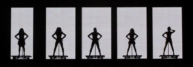 The Spice Girls' Comeback