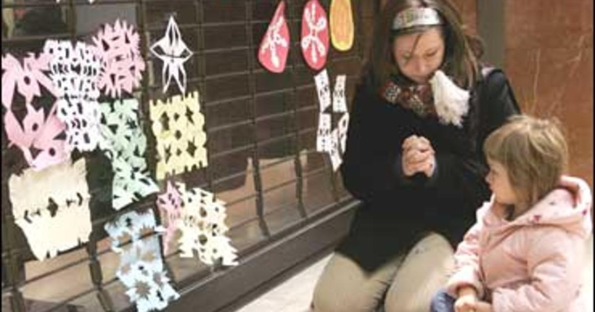Omaha Mall, Scene Of Mass Killing, Reopens - CBS News