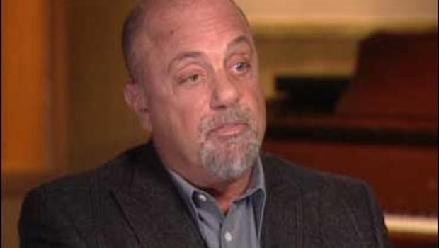 Billy Joel Critical Essays