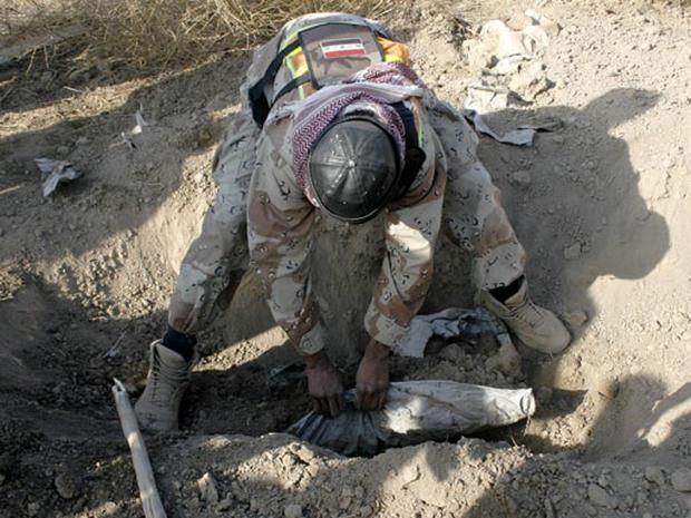 Iraq Photos: Dec. 31-Jan. 6