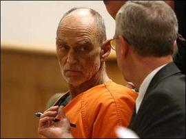 Gary Michael Hilton, Suspected Serial Killer, Gets Death Penalty for 2007 Decapitation Murder