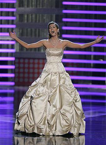 Miss America Preps & Prelims