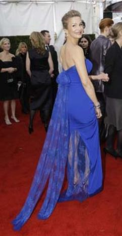 Red Carpet Gowns And Jewels