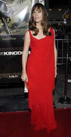 Put Your Red Dress On