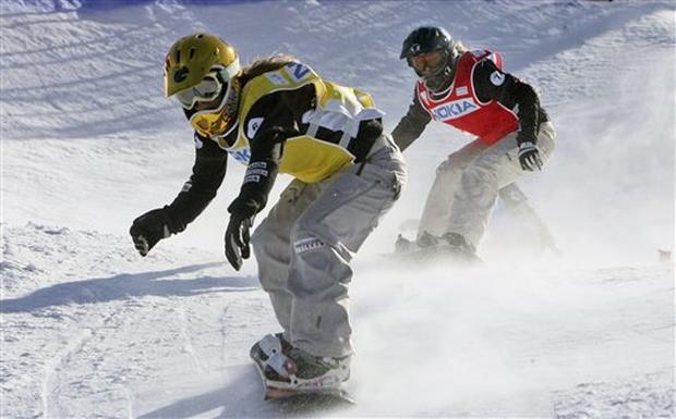Week in Sports: Feb. 15 - Feb. 21