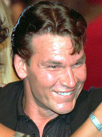 Patrick Swayze: 1952-2009