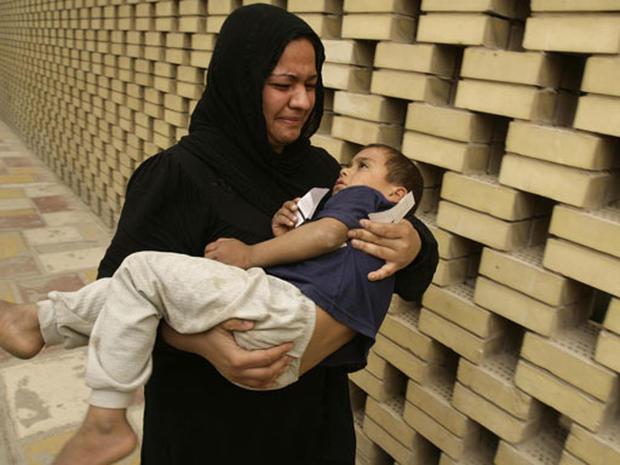 Iraq Photos: March 31-April 6
