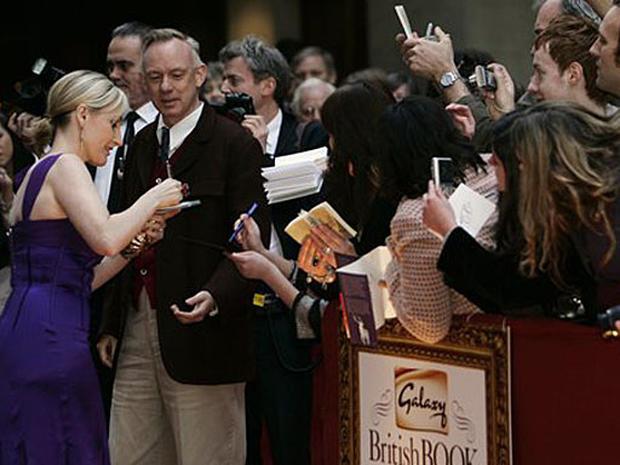 British  Book Awards