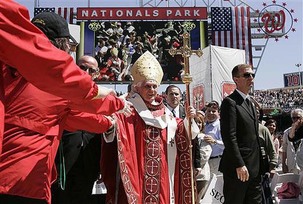 Washington Mass