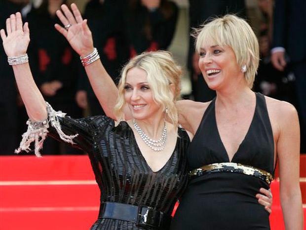Cannes Wednesday