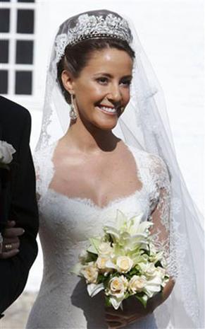 Wedding Bells For Danish Prince