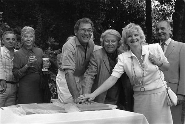 Sydney Pollack: 1934-2008