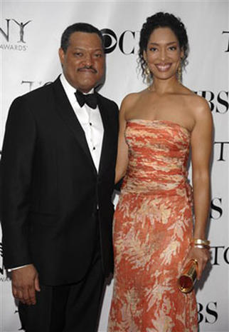 2008 Tony Awards Red Carpet