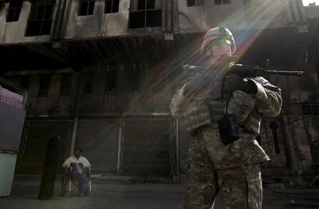 Iraq Photos: June 16-June 22