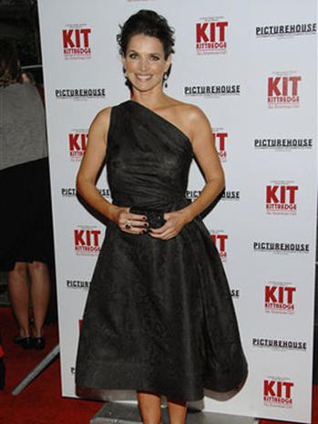 """Kit Kittredge"" Premieres In NYC"