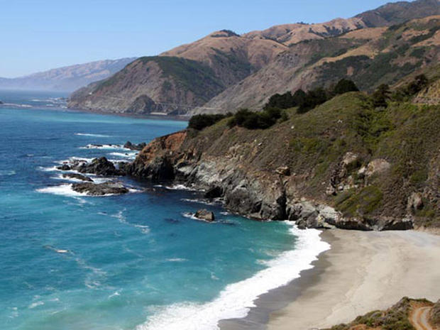 California's Scenic Highway