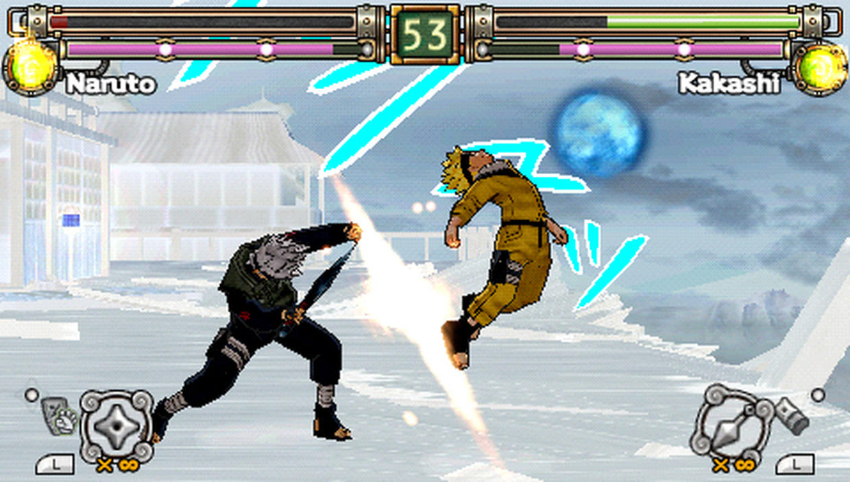 Naruto shippuden: ultimate ninja storm 3 will feature the most extensive character roster of any game so far in the