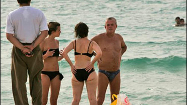 Dubai Women Nude 19