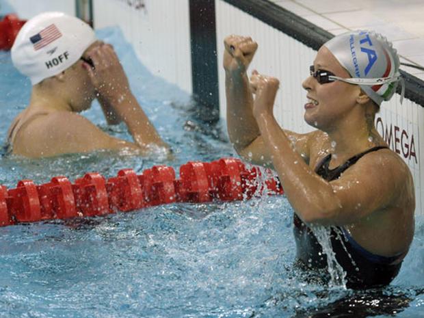 Olympics - Aug. 11