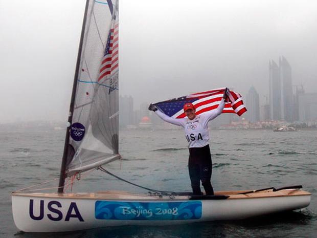 Olympics - Aug. 17