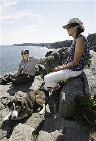 Maine's Hidden Treasure