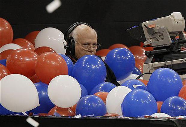 McCain Main Event