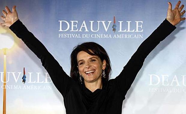 Film In Deauville