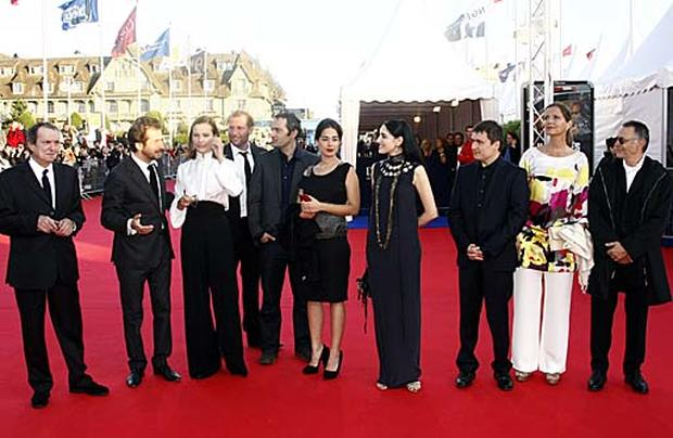 Film In Deauville