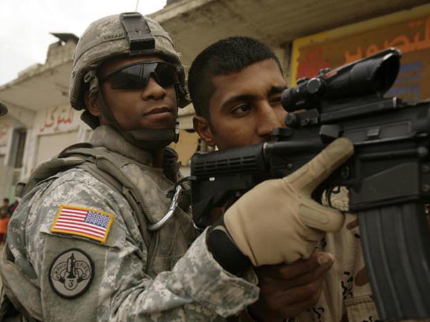 Iraq Photos: Oct. 27-Nov.2