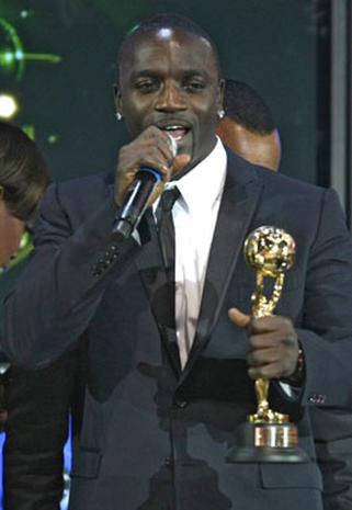 2008 World Music Awards