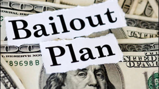 What exactly is the purpose of this $700 million bailout plan?