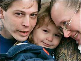 Nazi-Naming Parents Shouldn't Get Custody of Kids, Says Court
