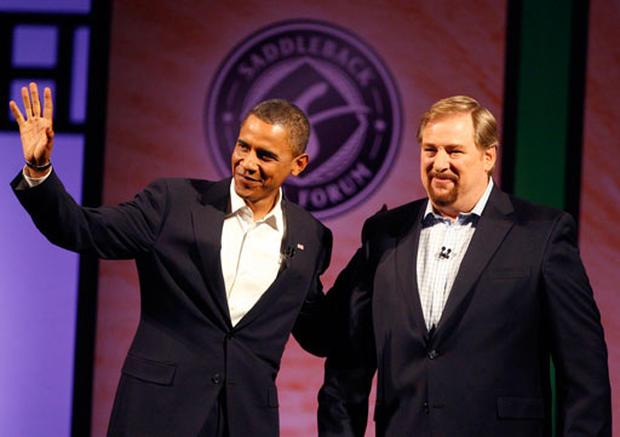 Presidential Program