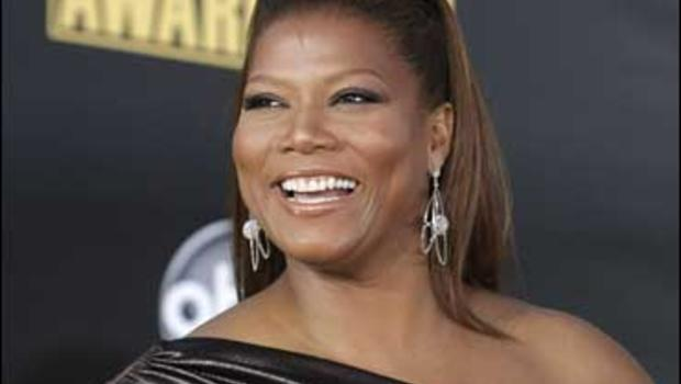 Fashion week Style File: Queen Latifah for woman